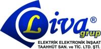 Liva Grup Elk.Elkt.İnş.tah.san.Tic.Ltd.Şti.