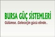 Bursa Güç Sistemleri Ltd. Şti.