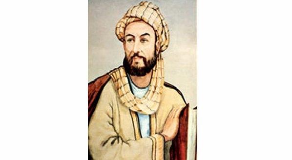 İbni Türk : ( 9. yüzyıl ) Cebirin temelini atan İslam bilgini.