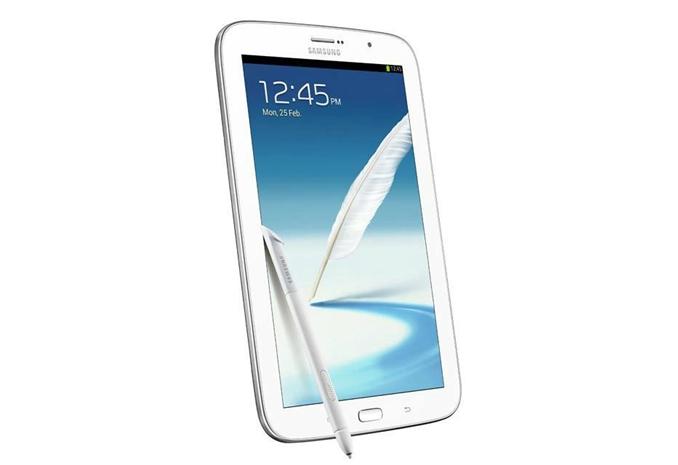 Samsung Galaxy Note 8.0 Beklenen Teknik Özellikler