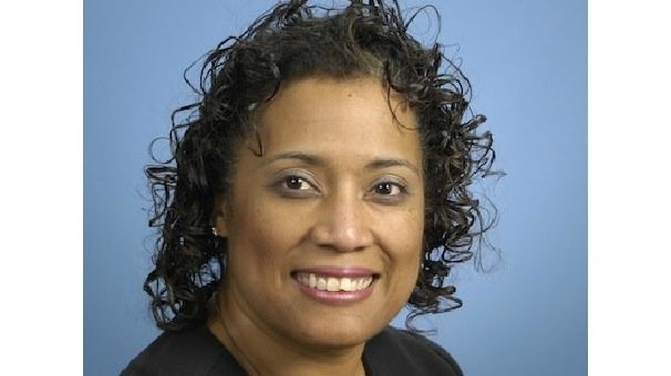 Linda Cureton : CIO,  NASA.