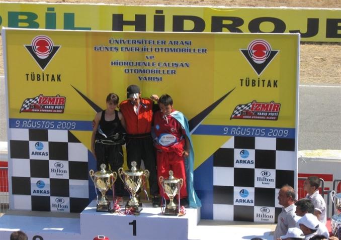 Türkiye'nin en başarılı ekiplerinden İstanbul Üniversitesi SOCRAT ( SOlar Car RAcing Team) 'i fotoport ile daha yakından tanıyalım. 2009 senesinde kurulan SOCRAT, ilk yarışı olan 2009 TÜBİTAK Formula-G sonucunda şampiyonluk kupasını kaldırırken...