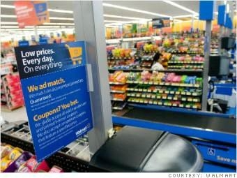 01. Wal-Mart Stores Gelir:470 milyar dolar