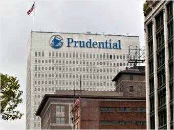 29. Prudential Financial