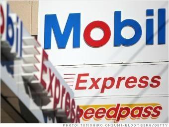 02. Exxon Mobil Gelir:450 milyar dolar