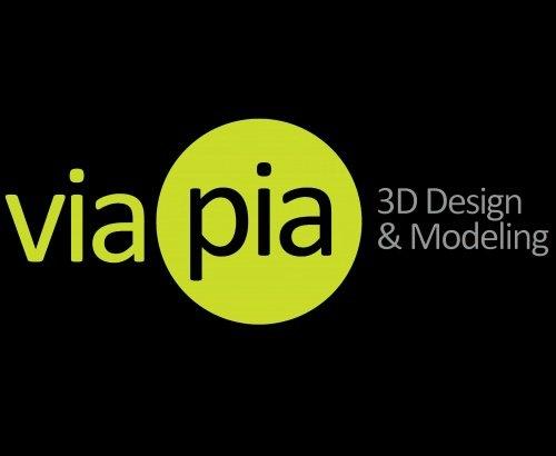 Türk Firması olan Viapia 3D Yazıcılar ve Modelleme konusunda başarılı çalışmalar yapmakta. Hayal gücünüze bağlı olarak bir 3D ürünü  info@viapia.com.tr adresinden sipariş edebilirsiniz.