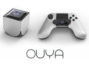 Ouya açık kodlu android tabanli oyun konsolu, yaklaşık 8,560,000 amerikan dolarına ulaştı.