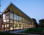 Omega Center for Sustainable Living, Rhinebeck, N.Y. - Sürdürülebilir yaşam için Omega Merkezi (OCSL) temiz su elde etmek için yerel sistemlerindeki temiz su dönüşüm süreci hakkında kullanıcıları eğitmek için tasarlanmıştır.