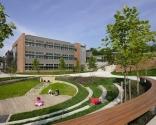 Manassas Park Elementary School + Pre-K, Manassas Park, Va.