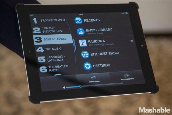 Bilgisayarınızdaki, radyodaki ya da Pandora'daki müziklerinizi iOS, Android, Mac ve Windows uygulamalarıyla çok kolay bir şekilde yönetebilirsiniz.