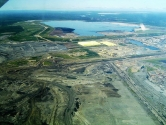 8- Kearl projesi: (33 milyar $) Dünyanın en büyük petrol projelerinden biri olan bu proje, günde 345 bin varil petrol üretimi yapabilecek kapasitede.