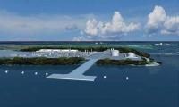 3- Ichthys Doğalgaz projesi: (43 milyar $) Kuzeybatı Avusturalya kıyılarında yer alan proje Japon firması INPEX operatörlüğünde yürütülen büyük doğalgaz projelerindendir.