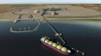 6- Wheatstone LNG projesi: (35 milyar $) Kuzeybatı Avusturalya'da bulunan projenin  %64'lük kısmı petrol devi Chevron'a ait.