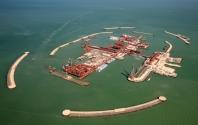 1-Kashagan Petrol Sahası: (116 milyar $) Kaşagan Petrol Sahası Kazakistan'ın Hazar Denizi bölgesinde  açıkdeniz petrol alandır. 2000 yılında keşfedilen alan, Tengiz Alan ile birlikte son 30 yılda dünyanın en büyük keşfi olarak kabul edilir. 13 milyar varil üretilebilir rezerv olduğu tahmin edilmektedir.