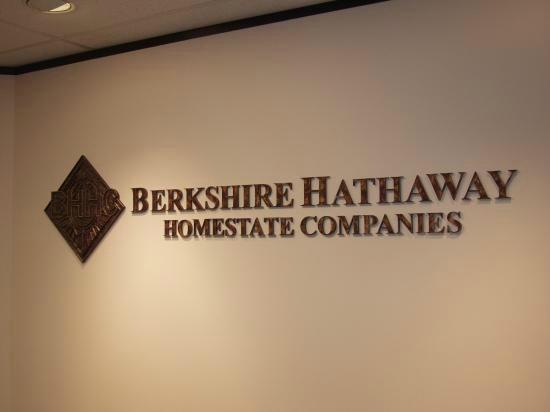 3. Berkshire Hathaway : 256.8 milyar dolar
