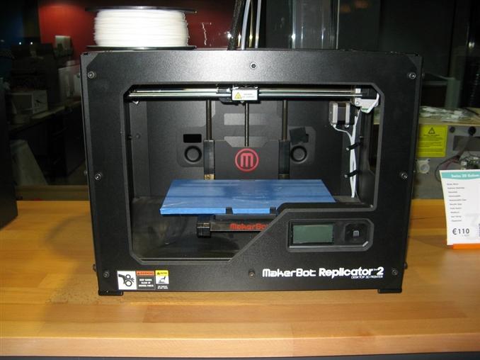 Hepsi ve daha fazlasını gelecek hafta teknik kütüphanemizde yayınlanacak 3D Yazıcılar Rehberi adlı makalede bulabilirsiniz.  Fotoğraflar İçin Kaynak: 3Dörtgen