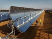 Solnova Solar Power Station—Sanlucar la Mayor, Spain  Dünyanın en büyük CSP güç istasyonu Solnova, her biri toplam 50 MW olan beş ayrı birimden oluşmaktadır.