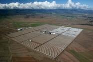 Andasol—Andalusia, Spain  600,000 adet parabolik aynalar ile dünyanın en büyük güneş enerjisi istasyonu (150 MW) olarak faaliyet göstermektedir.