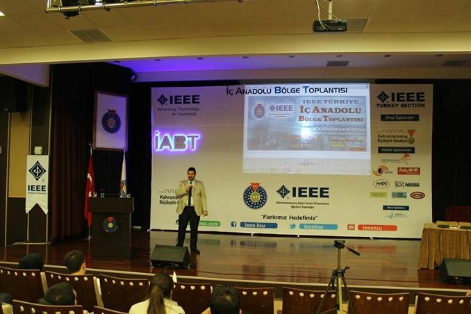 Ülkemizde bulunan IEEE kolları, aralarında güçlü bir bağlantı oluşturmak ve kulüp gelişimlerini istikrarlı ve sürekli bir halde sağlamak amacıyla Başkanlar Kurultayı ve Kongre olmak üzere yılda iki kere bir araya gelmektedirler. Bu bağlantıyı pekiştirmek amacıyla da; Marmara'da, Ege'de ve İç Anadolu'da olmak üzere periyodik olarak bölge toplantıları gerçekleştirmektedirler.