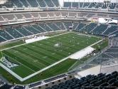 Philadelphia'da bulunan futbol stadyumu 2003 yılında hizmete girmiştir. 68,532 kişi kapasitesine sahiptir ve $ 520 milyon dolara yapılmıştır.