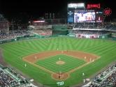 Washington'da bulunan beyzbol stadyumu 2008 yılında hizmete girmiştir. 41,546 kişi kapasitesine sahip ve 611 milyon dolara yapılmıştır. U.S. Green Building Council tarafından verilen '' LEED Silver Certification  '' a sahiptir.
