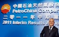 7-PetroChina: Pekin merkezli şirket Çin'in ulusal petrol ve gaz şirketidir. Çin'deki en büyük petrol üreticisidir. Aynı zamanda enerji üretiminde, doğalgaz ve petrokimya ürünlerinin üretim faaliyetlerini yürütmektedir. Şirketin toplam varlığı 353.7 milyar dolardır.