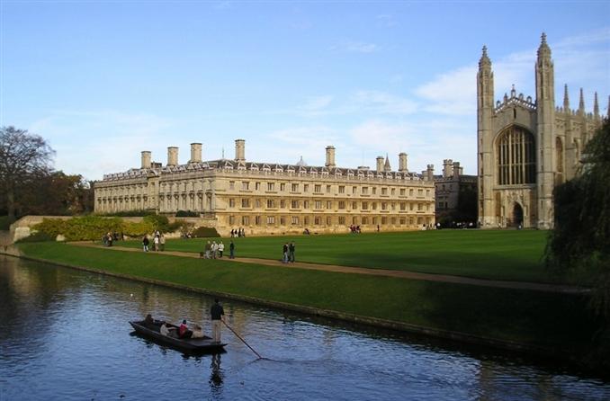 4) University of Cambridge: İngiltere, Cambridge bulunan Cambridge Üniversitesi listede 89.10 puan ile 4. sırada yerini alıyor. Dünyaca ünlü üniversite, birçok kişi için belki de en iyi üniversite konumunda. Elektrik-Elektronik Mühendisliği alanındaki başarısı da göz ardı edilemeyecek kadar iyi.