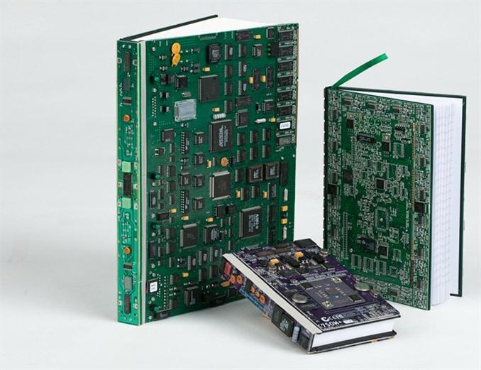 Günümüzde hemen hemen her elektronik cihazın içinde bulunan baskılı devreler kullanım süresini doldurduktan sonra geri dönüştürülebilir mi ?