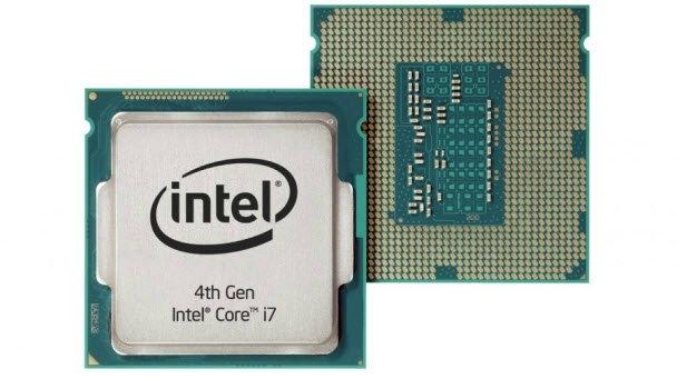 Intel 4. nesil Core işlemcisine Haswell ismini verdi. Yeni nesil Intel işlemcisi laptop, tablet ve masaüstü bilgisayarlara yönelik olarak yüksek performans sağlıyor ve mobil özellikleriyle öne çıkıyor. Yine i3, i5, i7 çeşitleriyle raflarda yerini alacak olan işlemci, 22 nm inceliğe sahip.
