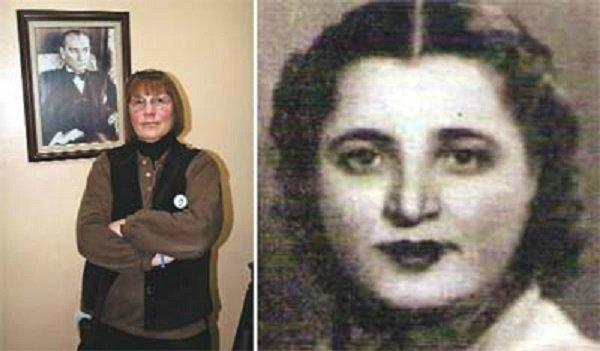 Sabiha Rıfat Gürayman: Türkiye'nin ilk kadın inşaat mühendisidir ve Anıtkabir'in inşaatında 10 yıl boyunca başmühendis olarak görev yapmıştır. Ayrıca Fenerbahçe Spor Kulübü'nün ilk kadın voleybolcusu olarak tarihe geçmiştir.