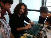 Serbest  1.Zararlı Böcekleri Yakalayan Gps ve Güneş Enerjisi ile Çalışabilen Zeki Tarımsal Robot -Karabük Üniversitesi 2.Mini İnsansız Hava Aracı- Hacettepe Üniversitesi 3.Robotik Avatar-Bahçeşehir Üniversitesi