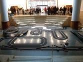 18 üniversite ve 17 lisenin katıldığı, toplamda 666 robotun, binin üzerinde katılımcının ve 2 bin 500'ün üzerinde ziyaretçinin yer aldığı etkinliğe ilgi büyüktü.