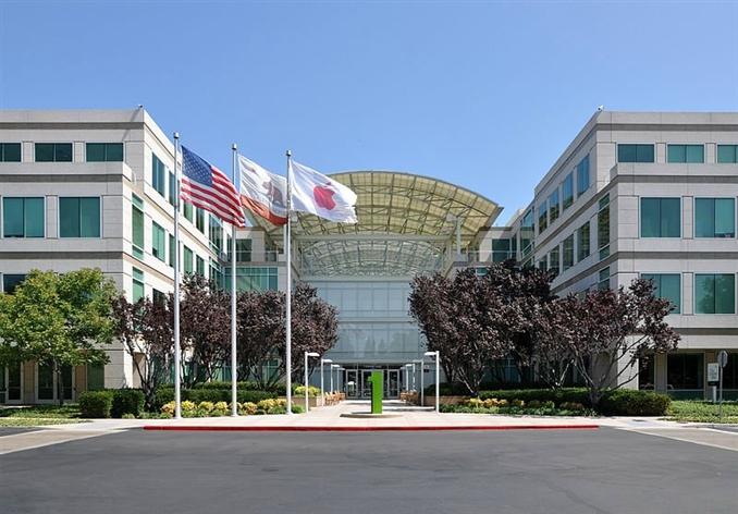 Apple'ın sahip olduğu nakit rezervi yaklaşık 159 milyar dolar.