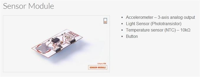 Sensör Modül