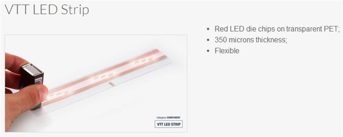 VTT Şerit LED
