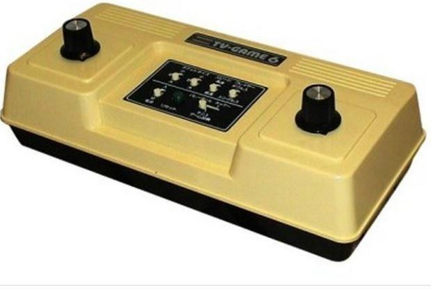 Nintendo  Color TV Game 6 - 1977 : Nintendo'nun ilk oyun konsolu olan bu cihaz, Mitsubishi anakarta sahip ve sadece Japonya'da piyasaya sürülen bir konsol. Basit olması sebebiyle diğer konsollara göre pek ilgi görmemiştir.