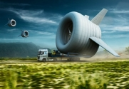Alteros: Tasarımıyla zeplini andıran bu türbin, yapısında bulundurduğu helyum ile havada kalıyor. Boş olan orta kısmında bulundurduğu 3 kanatlı rüzgar türbini ise güç üretiyor. Alteros'un ticari ölçekli tasarımının, ilk olarak Fairbanks yakınında uçurulması planlanıyor.