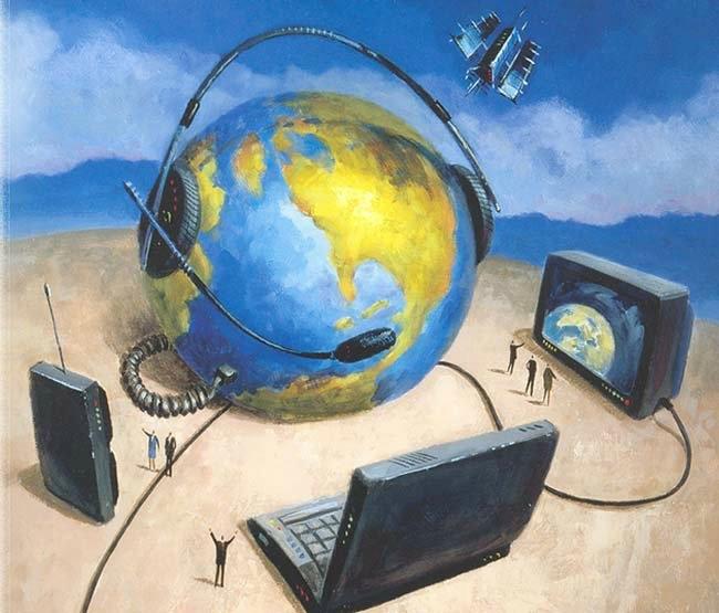 İnternet nasıl bulundu? 1960'lı yıllarda ABD Savunma Bakanlığı'nın askeri bilgi paylaşımı için kullanmaya başladığı internet, 90'lı yıllarda ilk kullanıcı dostu arayüzün geliştirilmesiyle kullanımında patlama yaşandı. Her gün kullandığımız 'www' ile başlayan 'world wide web' protokolünün kabulu internetin gelişimine büyük bir hız kazandırdı.