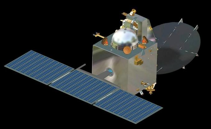 MOM: ABD ve Rusya uzay araçları çalışmasına önderlik eden iki ülke olarak bilinir. Ancak bu alanda Hindistan da oldukça önemli adımlar atıyor. 73 milyon dolara mal olan, Magalyan adlı proje Mars'ta metan gazı avında. Tabi her Mars yolcusunda olduğu gibi bir diğer amaç da bu gezegenin nasıl soğuk ve kuru olduğunu araştırmak.