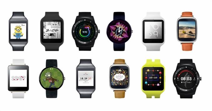 Android Wear ile çalışan günümüzde akıllı saat olarak nitelendirilen saatlerle karşınızdayız. Android Wear kullanan cihazlar Android 4.3 ve üstü versiyon kullanan tüm cihazlarda sorunsuz çalışmaktadır.