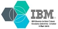 IBM'in bulut üzerinde uygulama geliştirme platformu Bluemix,İstanbul'un merkezinde atölyesini sizler için açıyor.Yeniliklere açık,hayal gücü geniş ve teknolojiye meraklıysanız tam size göre bir organizasyon diyebiliriz.Katılım için:https://events.na.collabserv.com/portal/wippages/register.php?id=4108cff9a0&l=en-US