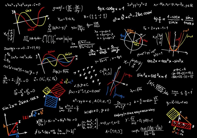 """Matematik bazıları için geçmişten kalan bir kabus, bazıları için ise hep bir eğlence olmuştur. Peki bir matematik sorusu sizce ne kadar zor olabilir? """"Benim matematiğim iyidir."""" diyen herkesi, sizler için derlediğimiz çözülemeyen problemler fotoportumuza bekliyoruz!"""