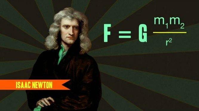 Evrensel Çekim Yasası: Gezegenlerin nasıl hareket ettiğini, yerçekiminin bütün bir evrende nasıl işlediğini Isaac Newton tarafından bulunan 'Newton Kanunları' açıklar. İlk olarak Principia 1687 Temmuz ayında yayınlanan evrensel çekim yasası. yaklaşık 200 yıldır evrenimizi anlamamızda referans alınmaktadır.