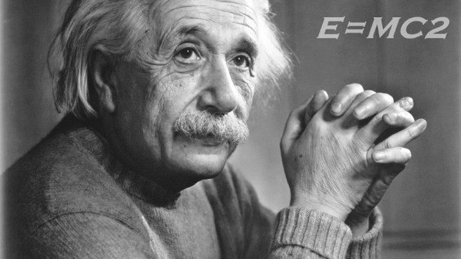 Görelilik Teorisi: Albert Einstein'ın en ünlü girişimi olan Görelelik teorisi, uzay ve zaman arasındaki ilişki üzerinde genel kabul görmüş bir teoridir. İlk olarak 1905 yılında önerilen izafiyet teorisini radikal fizik seyrini değiştirmiş ve evrenin geçmişi, bugünü ve geleceği ile ilgili bilgileri de derinleştirmiştir.