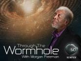 Solucan deliği: 2010 yılında başlayan bu belgesel tarzı TV programı Morgan Freeman tarafından sunulmaktadır. Programın sunuş şekli ise ilginç konular hakkında röportajlar ve alanlarında uzman kişilerle tartışmalar yapılarak konu hakkında açıklamalar yapılır. Bu sunuş şekline bir de Morgan Freeman'ın anlatma becerisi eklenince program kısa zamanda popüler olmuştur.