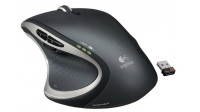 1. Logitech Wireless Performance Mouse MX for PC and Mac - Bilgisayar aksesuarı denilince akla ilk gelen markalardan birisi kuşkusuz Logitech. Resim üzerinde yüksek dayanıma sahip mouse, klavye ve diğer arabirimler ile kullanılabilen Logitech Unifying alıcısı ile birlikte geliyor. Anında değiştirilebilir DPI özelliğine sahip mouse 10 adet tuşuyla kullanıcıya yeterli esnekliği sağlıyor.