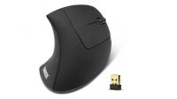 6. Anker 2.4G - Bu dikey mouse da bileğiniz üzerinde ya da altında stresinizi azaltan ve benzersiz bir yapıya sahip. Maksimum 1600 DPI değere sahip mouse 2 adet AA pil ile çalışmakta. Dijital aksesuarlarda saygın bir marka olan Anker, diğer ürünlerinde yaptığı gibi bu cihazına da 18 aylık garanti desteği eklemiş.