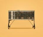 The Pilot ACE: 1950'lerin başında İngiltere'de Ulusal Fizik Laboratuvarı (NLP)'nda ilk üretilen bilgisayarlardandı.