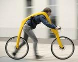 FLIZ: İki Alman tasarımcının buluşu olan FLIZ denilen döngü pedalsız, vitessiz ve selesiz bir bisiklet modeli. Kullanıcı gövdeye kendini bağladığında hareket ederek bisikletin hızlanmasını sağlıyor ve istediği hıza ulaşınca bisikleti kendi itme hızına bırakabiliyor. Alışılmadık bir görüntüsü olan bu bisiklet, işlevsellik ve ulaşım rahatlığı bakımından çok geride kalmıştır. FLIZ, ilk tasarımıyla dikkatleri çekse de başarısız buluşlar arasına girmiştir.