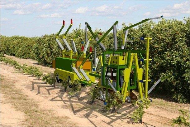 Tarım Robotları: Kol emeğine dayalı birçok işte olduğu gibi, tarımda da robot işçiler çalışmaya başlayacak. Akıllı robotlar ekme, biçme, sulama ve bakım işlemlerini tek başına yaparak, günümüzdeki çiftçilik algısında değişim gerçekleştirecek.